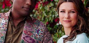 Post de El 'éxtasis' de Marta Luisa de Noruega y su nuevo (y espiritual) novio