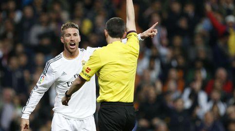El examen a Sergio Ramos y la incomodidad en el Real Madrid ante el Barcelona