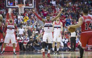 Wizards y Trail Blazers acarician las semifinales de sus Conferencias