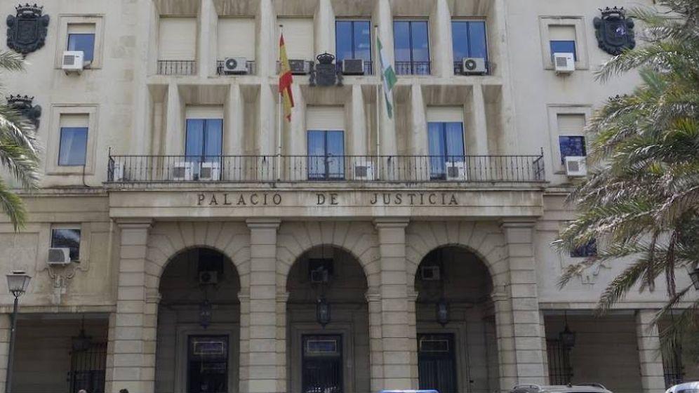 Foto: Exterior de la Audiencia Provincial de Sevilla (Google Maps)
