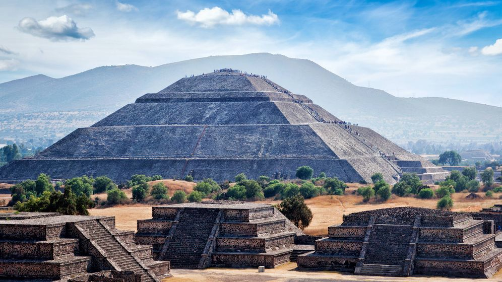 Foto: ¿Cómo colapsó la civilización? (iStock)