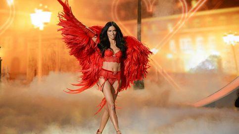 Adriana Lima ya no quiere desnudarse más: no quiere despertar más envidias