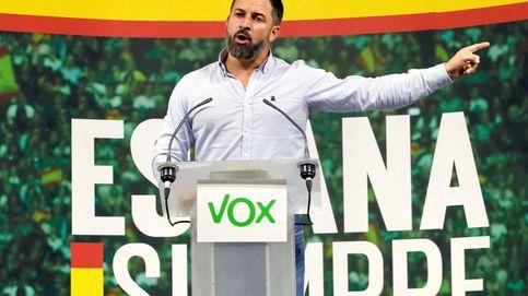 Cataluña, el Supremo y Sánchez exhuman a Vox