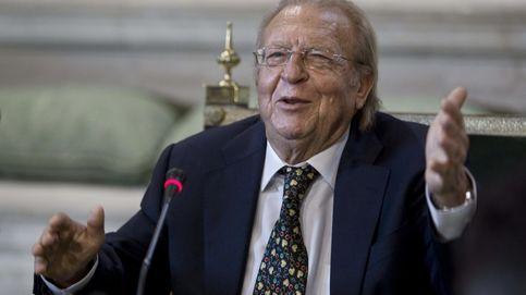 Fallece a los 75 años el cantaor flamenco Juan Peña 'El Lebrijano'