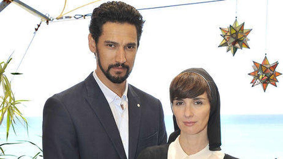 Paz Vega y Stany Coppet protagonizan la nueva promo de 'Perdóname, señor'