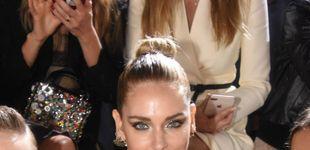 Post de Chiara Ferragni luce su peor look hasta la fecha