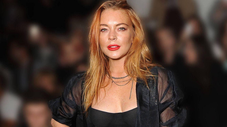 Lindsay Lohan vuelve a la música y a Instagram con un nuevo single