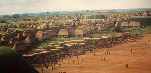 Post de Cahokia, la gigantesca metrópoli de EEUU que desapareció sin dejar rastro