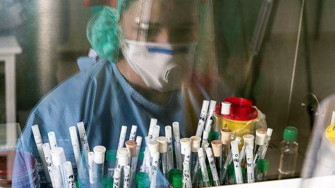 España es el cuarto país del mundo en ensayos clínicos contra el coronavirus