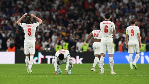 El misterio de por qué Inglaterra nunca gana nada: 55 años de expectativas y fracasos