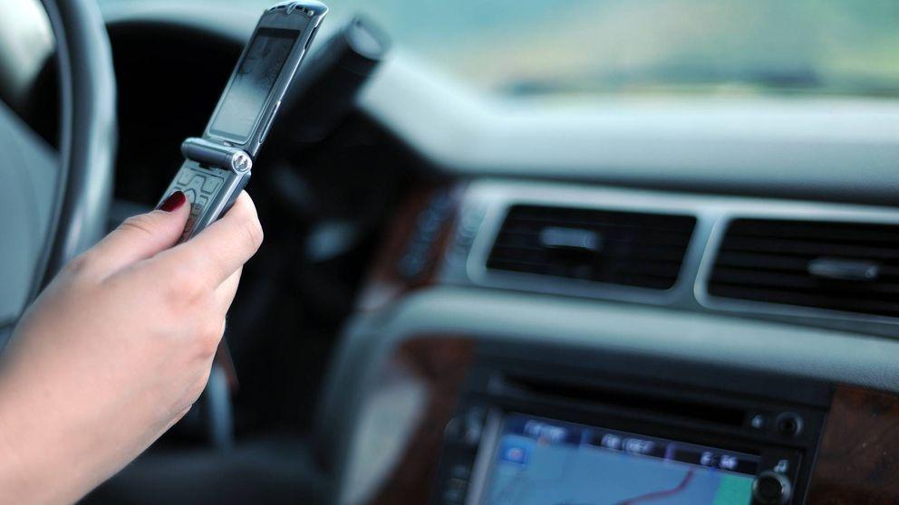 Reino Unido trabaja en un sistema que impida usar el 'smartphone' al volante