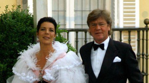 Esta es la poderosa razón por la que Carolina de Mónaco no se divorcia de Ernesto de Hannover