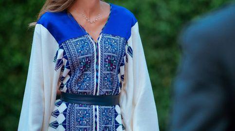 Fiesta en Jordania: Rania protagoniza el mejor look del confinamiento