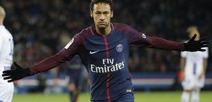 Post de Neymar, el fichaje en diferido con el que Florentino se frota las manos