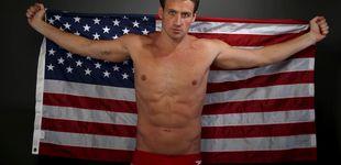 Post de Ryan Lochte, el polémico nadador que lucha contra su pasado (y quiere ir a los Juegos)