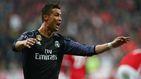 Der Spiegel: Cristiano Ronaldo pagó para evitar ser acusado de una agresión sexual