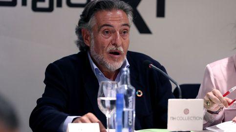 Pepu Hernández pide movilizarse para que la extrema derecha no condicione Madrid