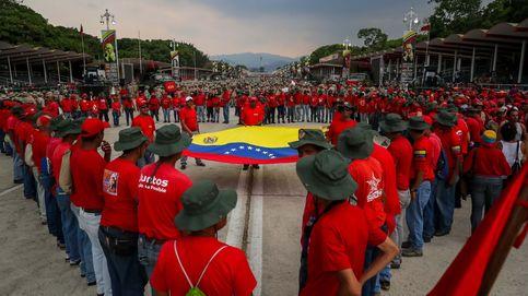 Mike Pompeo: El fin del régimen de Maduro está cada vez más cerca