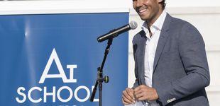 Post de El PP lanza una campaña en apoyo a Rafa Nadal tras las críticas a su Academia