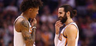 Post de Los números que radiografían la sorpresa de Ricky Rubio y los Suns en la NBA