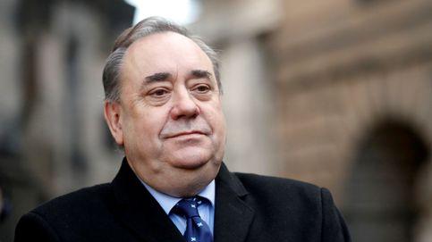 Detenido  Alex Salmond, exministro principal de Escocia, por acoso sexual
