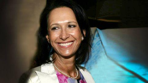 No hay dos sin tres: Marta Gayá también estaba en Suiza (como el Rey emérito)