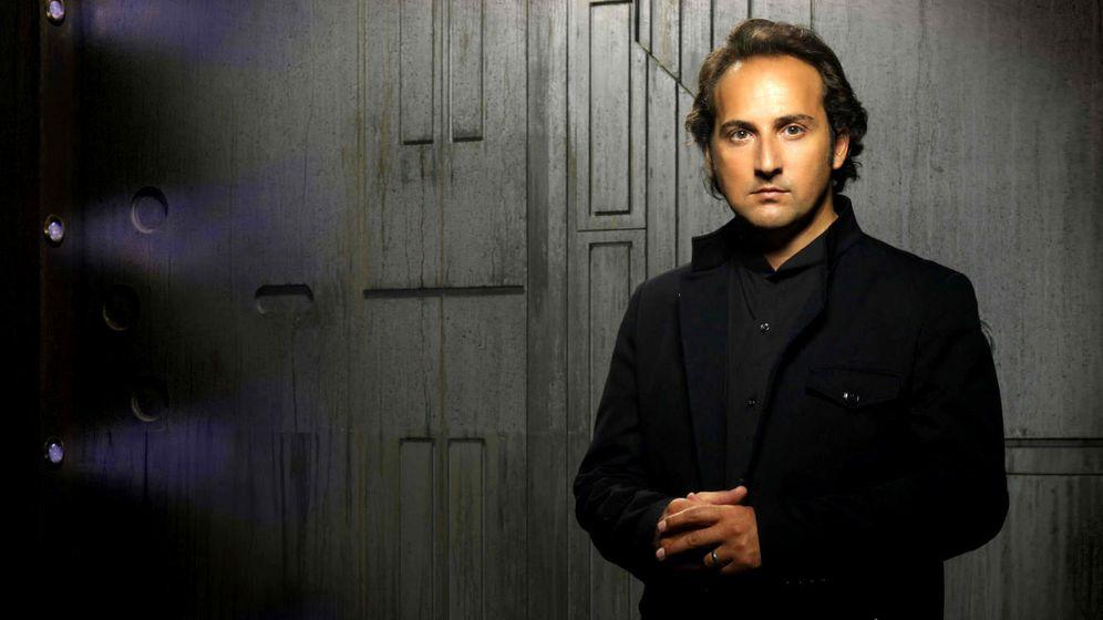 Iker Jiménez (Cuarto Milenio): He sentido racismo periodístico y ...