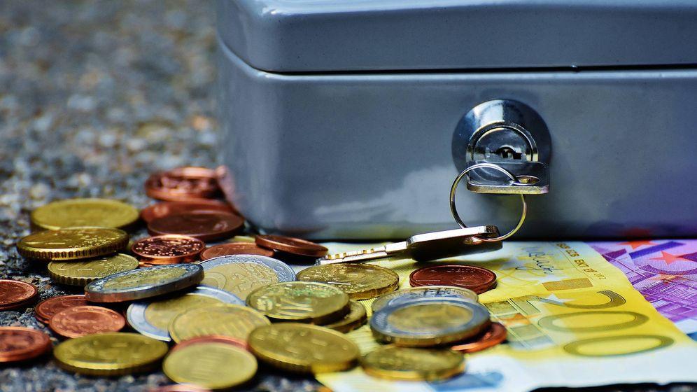 Foto: Moraleja. El mercado y los activos financieros son como son.