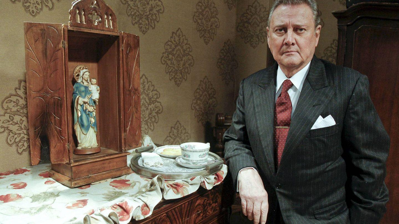 El actor, en una imagen de archivo. (EFE)