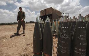 'Israel sólo ataca objetivos legítimos. Reduce al máximo el daño a civiles'
