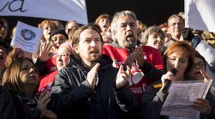 'Estudios del malestar' y el totalitarismo líquido de Podemos