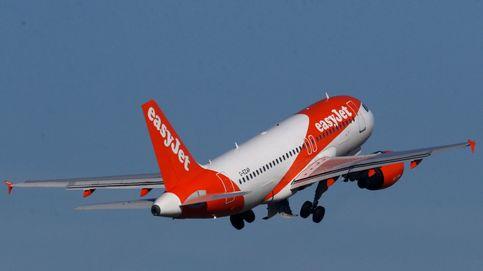 EasyJet operará el 75% de sus rutas de verano entre julio y agosto