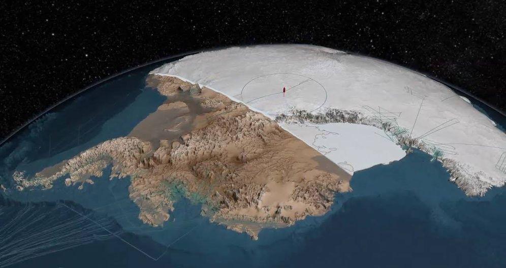 Foto: (Imagen: NASA)
