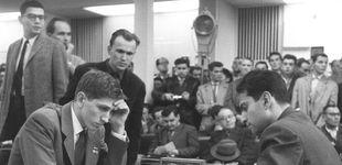 Post de Bobby Fischer, cuando el héroe nacional se convirtió en un apestado