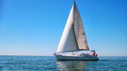 El crucero histórico de Luis del Rivero por el Mediterráneo