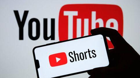 Aún no te has acostumbrado a TikTok y llega YouTube Shorts para tumbar la 'app' de moda