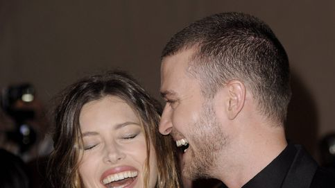 Instagram - Justin Timberlake y Jessica Biel nos presentan a Silas