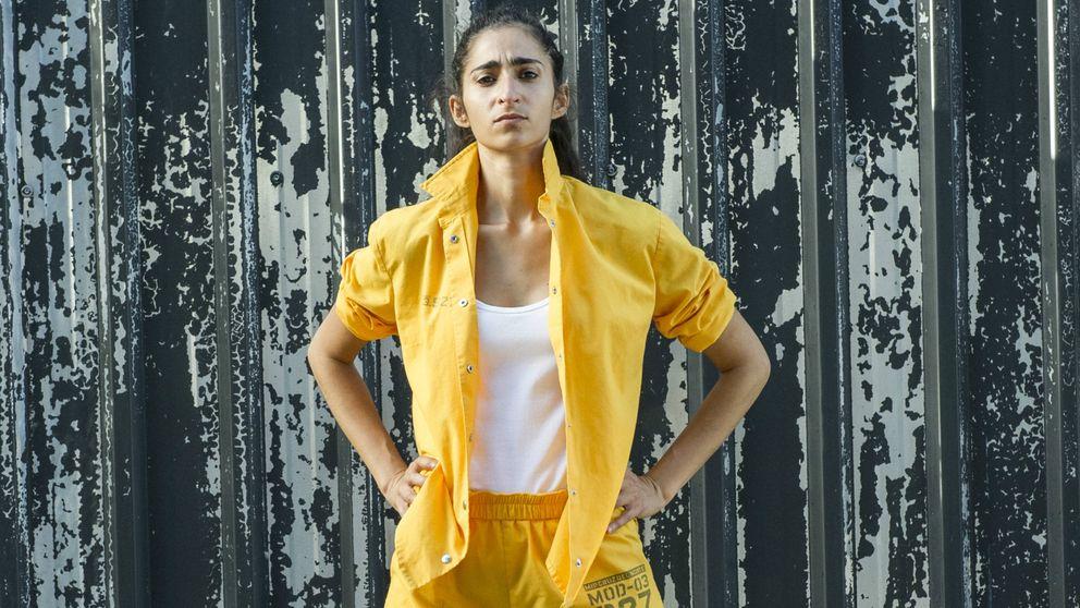Alba Flores da detalles de 'Vis a vis 4' y la llegada de Najwa a 'La casa de papel'