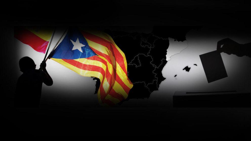 Cataluña decide, España se la juega