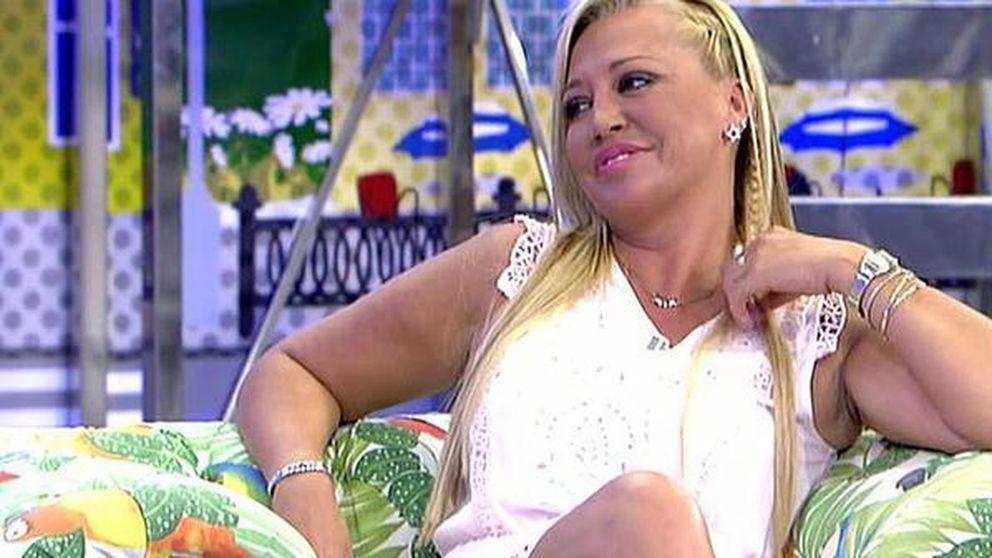¡Que tiemble Honduras! 'Supervivientes' ficha a Belén Esteban como invitada VIP