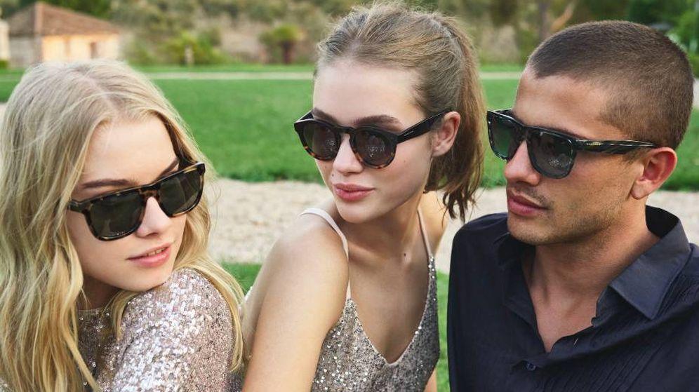 Foto: Hawkers lanza una colección limitada con cuatro modelos de gafas de sol. (Cortesía)