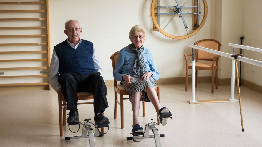 Foto: El sedentarismo es malo para todo el mundo, pero para los mayores más aún.