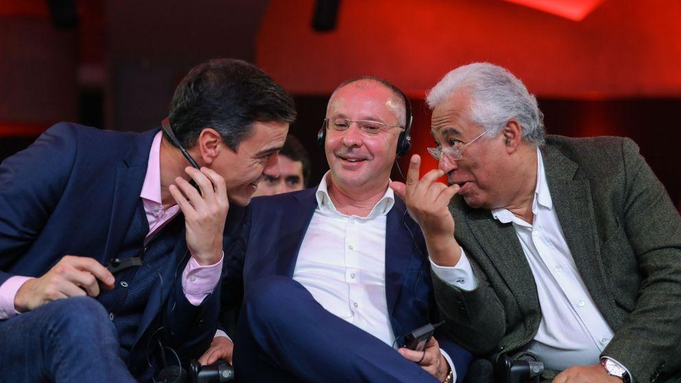 Sánchez urge al socialismo europeo a hacer más para frenar a la ultraderecha