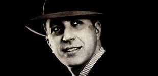 Post de La teoría sobre la muerte de Carlos Gardel que contradice la versión oficial