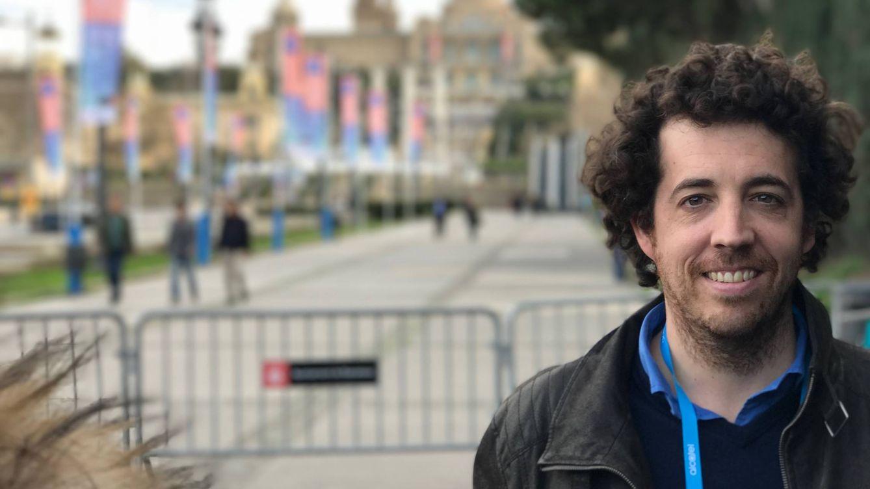 Lo nuevo del creador de La Nevera Roja: de la comida 'online' a reinventar el transporte