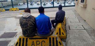 Post de Hallan a 8 inmigrantes escondidos en la carga de un camión en Ceuta con destino a Cádiz