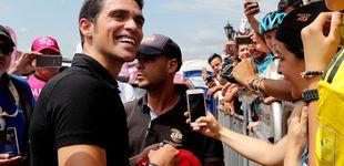 Post de La nueva etapa de Contador y qué le gustaría transmitir como comentarista