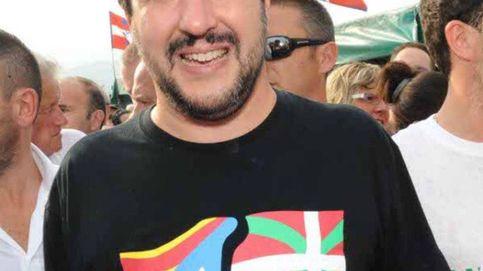 ¿Qué esconde Salvini tras la estelada? El romance entre la Liga y los 'indepes'