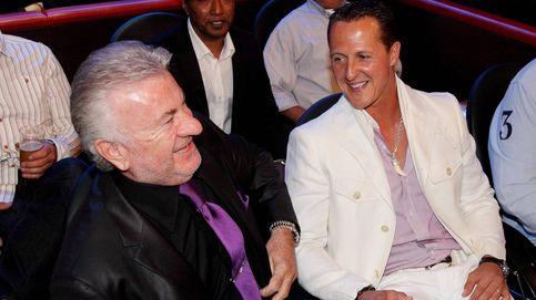 El exmánager de Schumacher pide la verdad sobre el estado de salud del piloto
