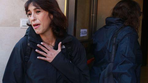 El juez que condenó a Juana Rivas no ve motivo para su indulto ni la cree arrepentida